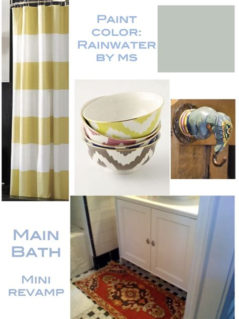 rainwater effortless style