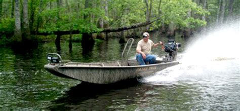 gator trax boats reviews gator jon boats research