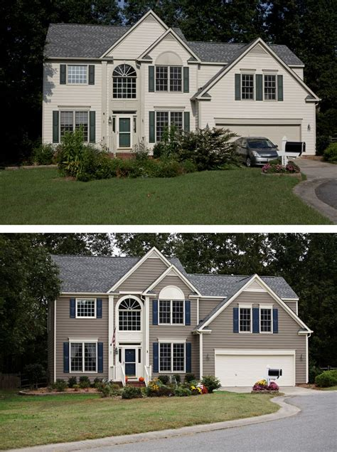 warm house colors 108 best images about exterior on pinterest