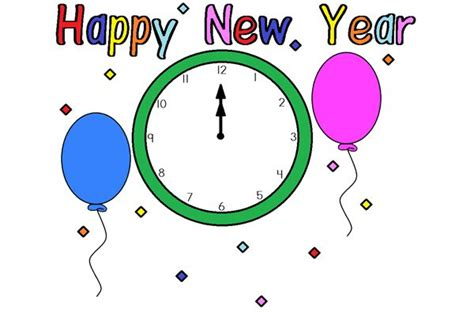 Happy New Years Clip by 2014 New Year Clipart Clipart Suggest