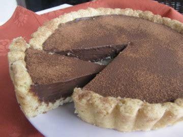 Loyang Kue Pie resep dan cara membuat pie chocolate ganache kumpulan resep