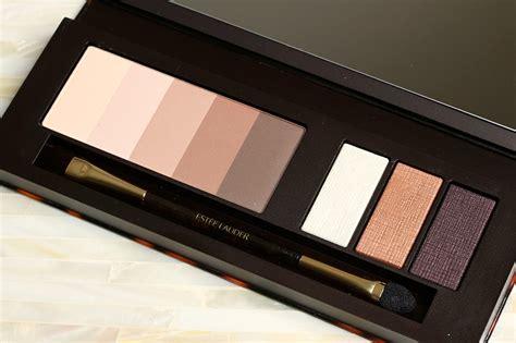 Eyeshadow Palette Estee Lauder the estee lauder bronze goddess the eyeshadow
