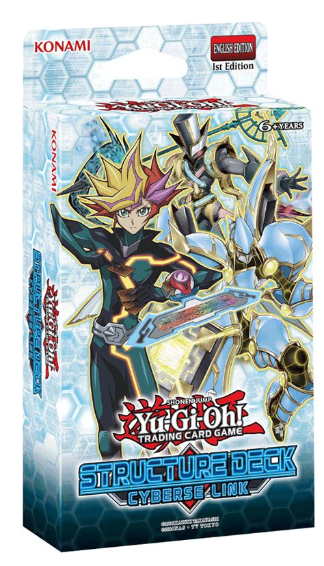 yu gi oh structure deck liste the organization tcg cyberse link structure deck