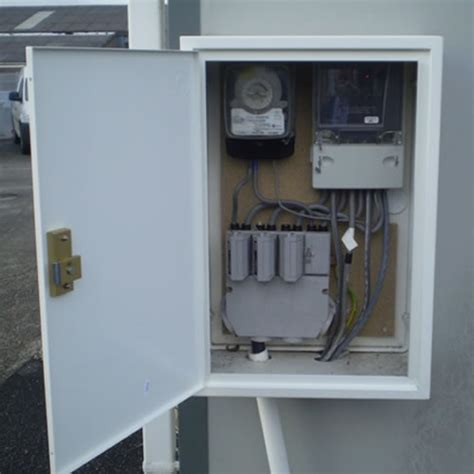 electric meter box in house www imgkid the image