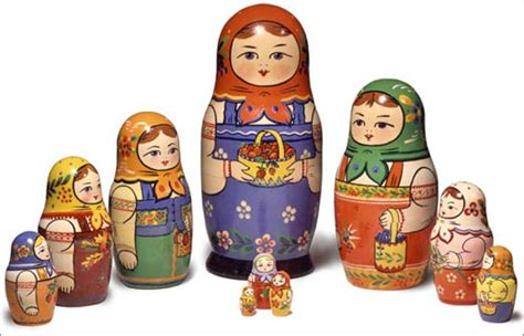 traditional russian gifts russian souvenirs