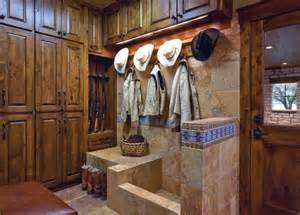 Stall Size Shower Curtain Rustic Home Idea Traditional Laundry Room Other