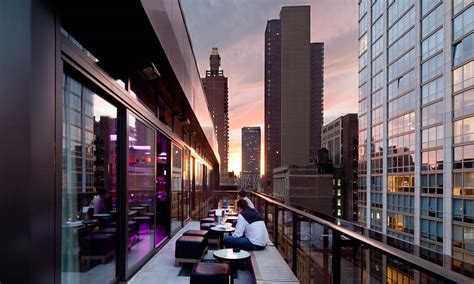 gansevoort hotel group luxury hotels in manhattan new the most luxurious ways to spend christmas the sybarite
