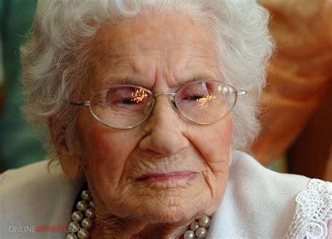 oldest living image gallery oldest living person