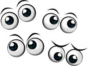 psd detail cartoon eyes official psds clip art library