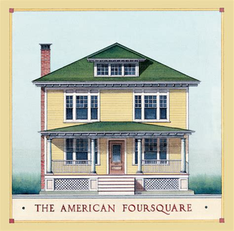 images of houses that are 2 459 square feet american foursquare architecture interiors old house