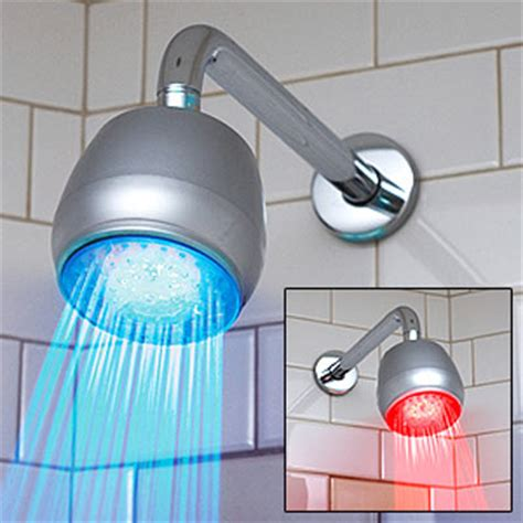styles 2014 led shower light