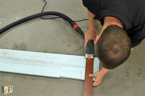 How to Cut Laminate Flooring Dust Free with a Circular Saw