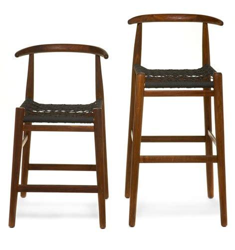bar stools toronto nguni bar stools from snob toronto modern chairs
