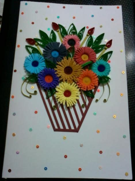 Handmade Paper Cards Ideas - 17 best images about cards on pink cards