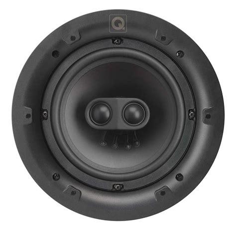 decken lautsprecher q acoustics qi65c stereo decken lautsprecher kaufen bei