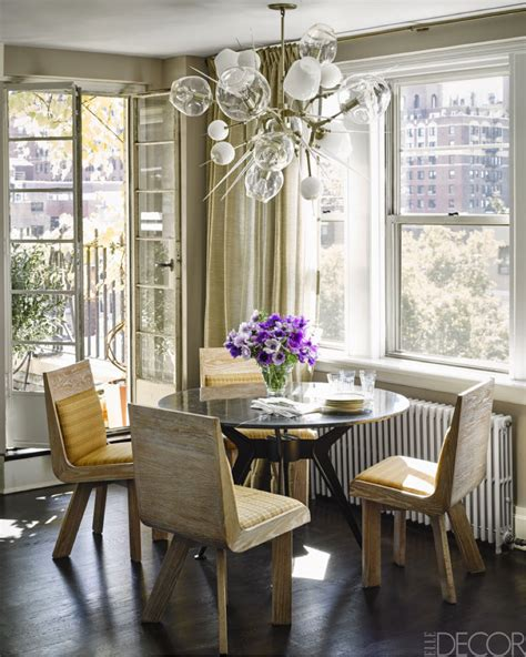 elle decor celebrity homes marilynkelvin celebrity homes marisa tomei s manhattan