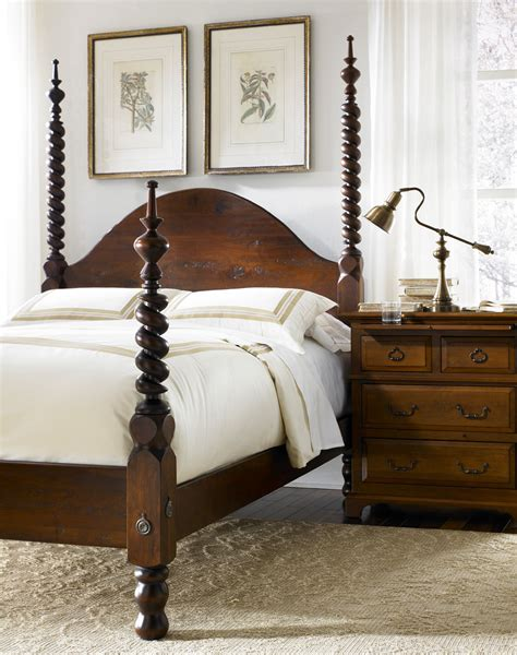 Bedroom Furniture High Quality Furniture Youth Four Poster Bedroom Furniture