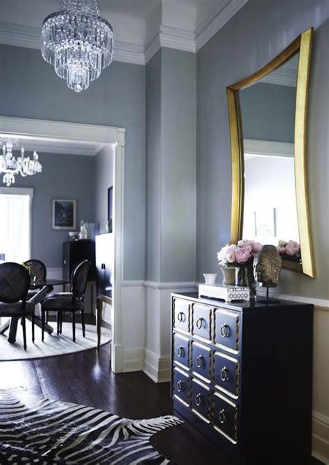 entryway colors dorothy draper chest contemporary entrance foyer