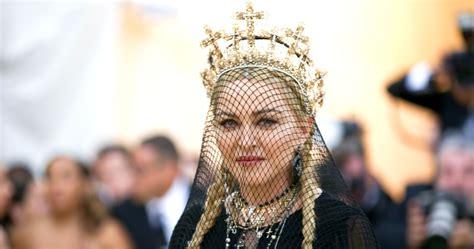 Gamis Madonna madonna announces new single
