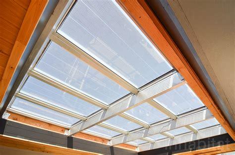 do solar panels reflect light this modern prefab home has windows that as solar