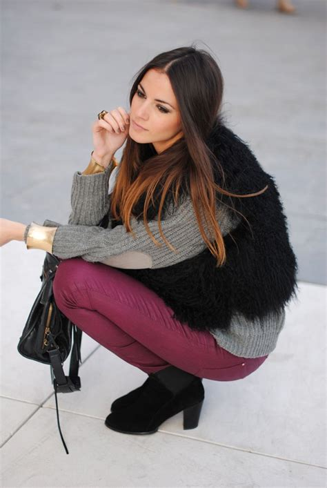 7 Pretty Vests For Fall by 25 Chic Sweater Clothing Styles For Fall 2018