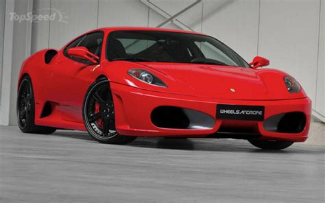 ferrari f430 ferrari f430 tuning wallpapers images photos pictures