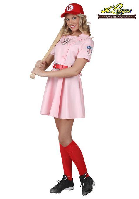 womens  league    dottie costume