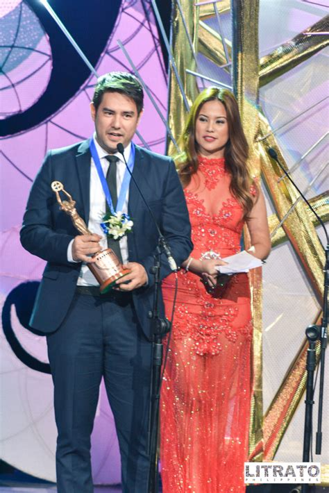63rd famas awards 2015 famas held their 63rd annual awards litratophilippines