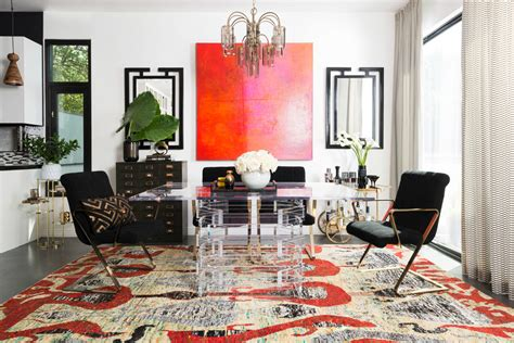 large home decor home office makeover ideas that mean business