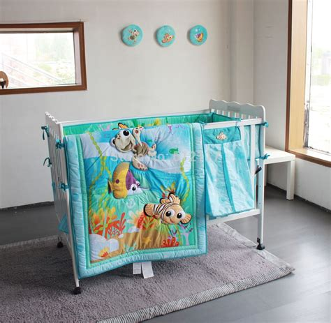 nursery cot bedding sets newest 2014 blue cars airplan boy baby crib cot bedding set 11 items including comforter bumper