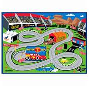 Disney  Cars Play Rug Walmartcom