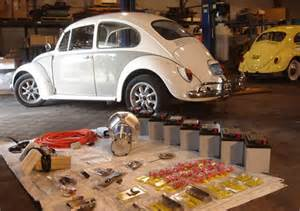 Do It Yourself Electric Car Conversion Kits Vw Beetle Electric Conversion Prepping The Donor Car