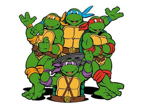 Mutant Turtles ett releasing turtles vinyl modern vinyl