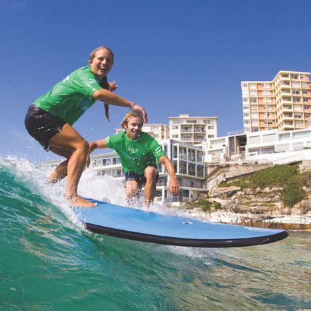 learn  surf lets  surfing bondi beach surf school