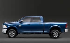 2014 dodge ram 2500 diesel top auto magazine