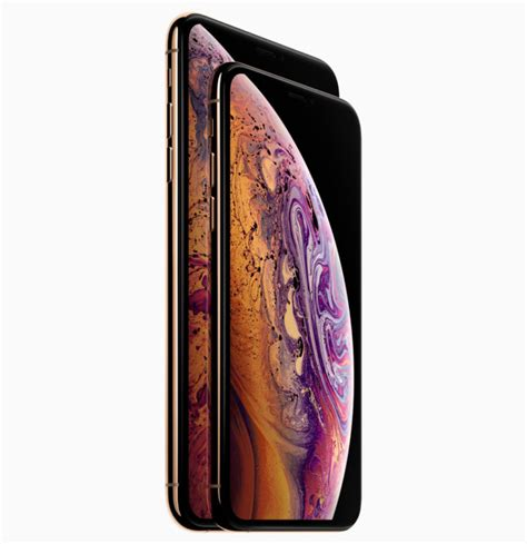 the 5 iphone xs features that matter most pc world australia