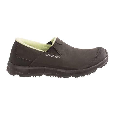 salomon blackcomb shoes for 7238m save 25