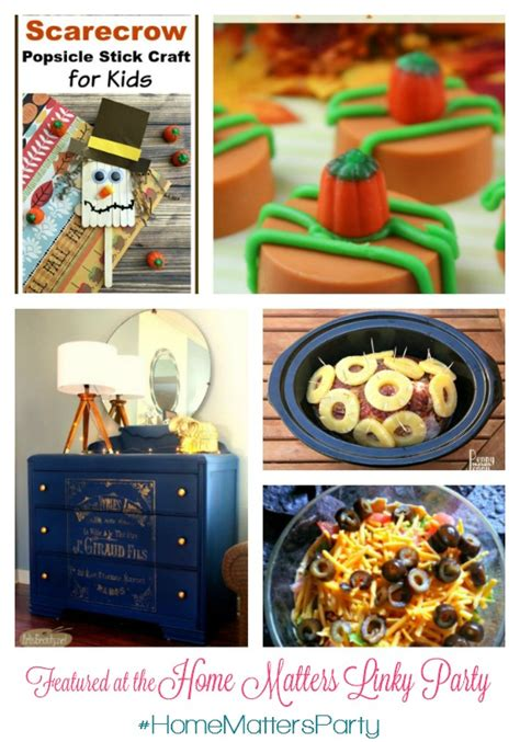 10 fabulous organizing projects linky party features love of family home home matters linky party 109 diy crafts recipes