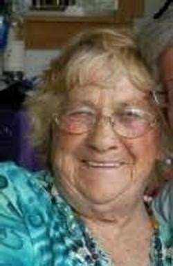obituary for marcella may coopshaw edgar grisier funeral