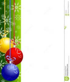 Apple Christmas Tree Ornaments - free christmas clipart borders printable clipartsgram com