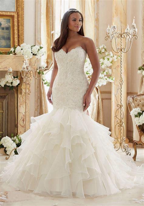 Wedding Dresses Ta by Mori Julietta 3201 Wedding Dress Madamebridal
