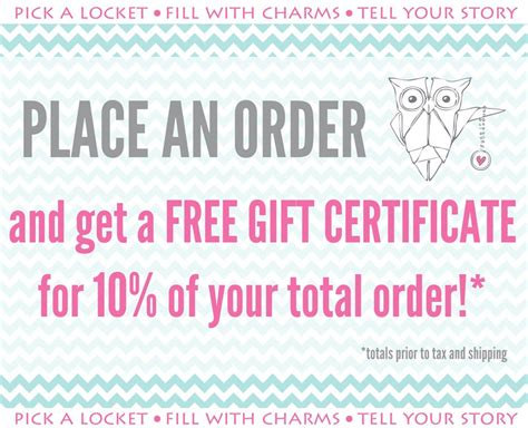 origami owl discount coupons for origami owl 28 images origami owl savings