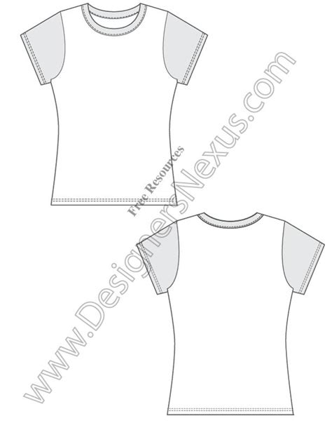 17 best images about flat sketching tops on