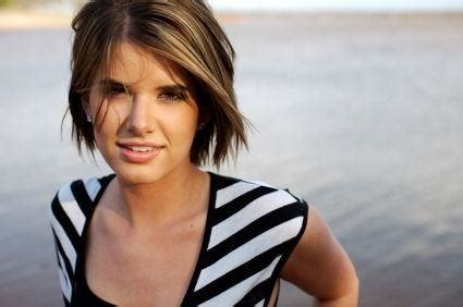 pic long bob with razor ends bob hairstyles razored bob hairstyles