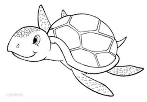 coloring pages loggerhead turtle printable sea turtle coloring pages for kids cool2bkids