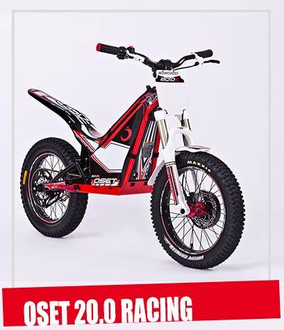 Mini Trial Motorrad by Trialart Ch Trial Motorrad Oset 20 0 Racing Elektrisches