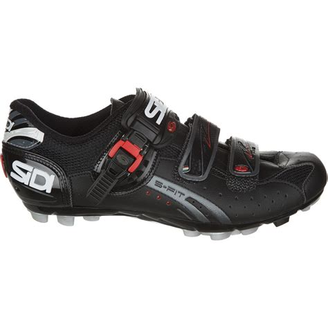 mountain bike shoes sale sidi dominator fit shoes s competitive cyclist