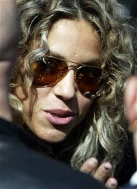 what makeup does shakira use latest fashion collection shakira without makeup