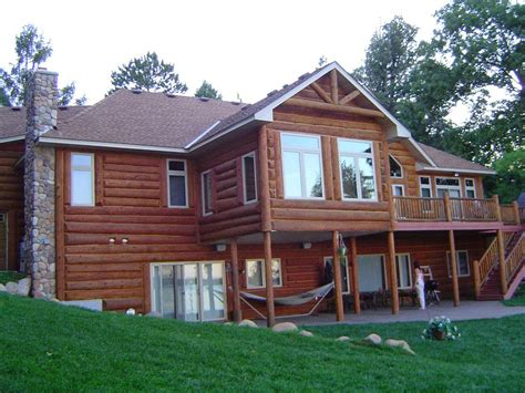 Cabin Siding Ideas - cabin siding home design