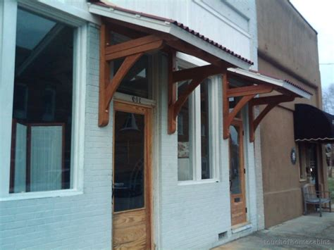 Door Awning by Why You Should Use Front Door Awnings Door